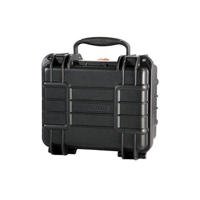 Case Rígido Vanguard Supreme 27F