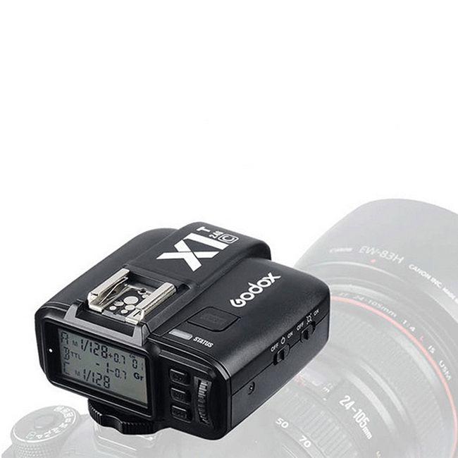 Transmissor X1 TTL Godox