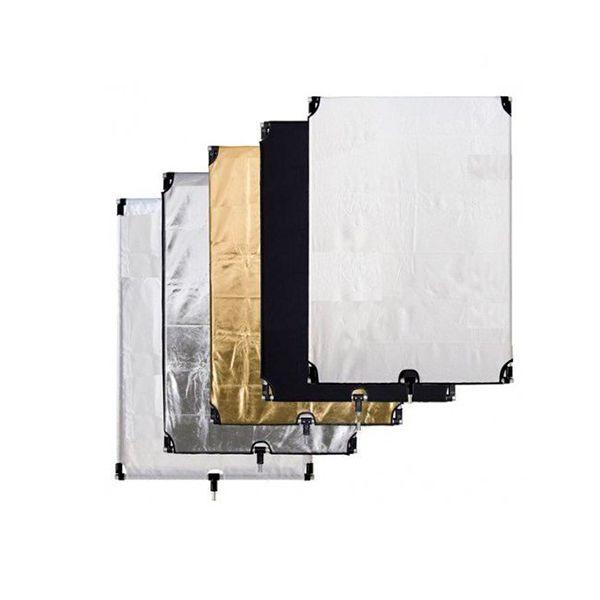 REBATEDOR 5 EM 1 FLAG COM MOLDURA - 80 x 100cm