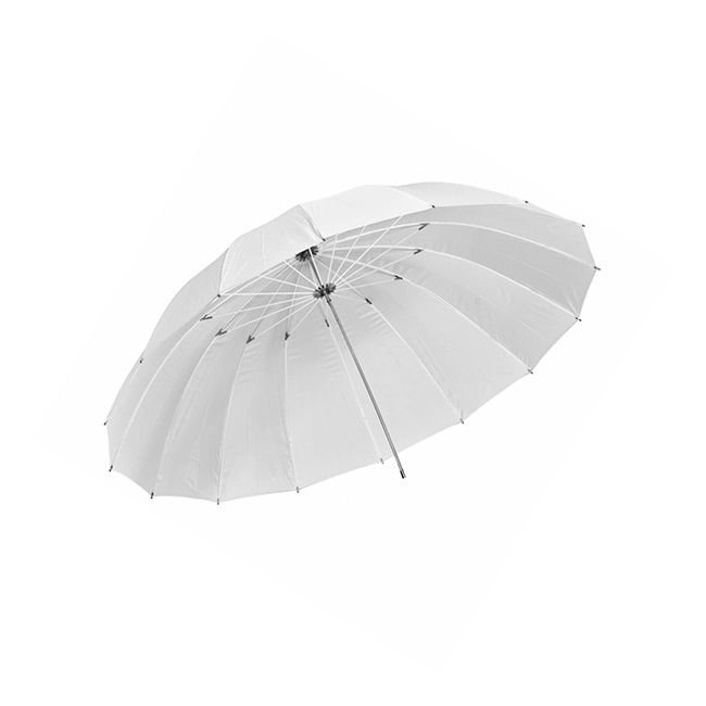 Sombrinha Large Umbrella Translúcida 180