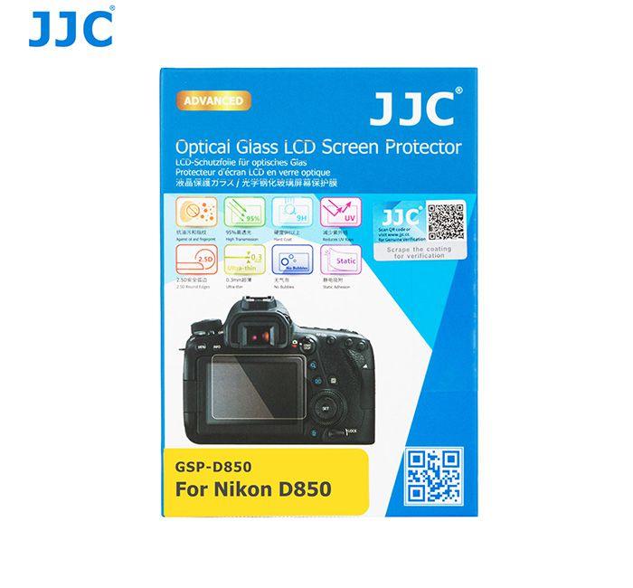 Protetor de Tela LCD Ultra fino para NIKON D850