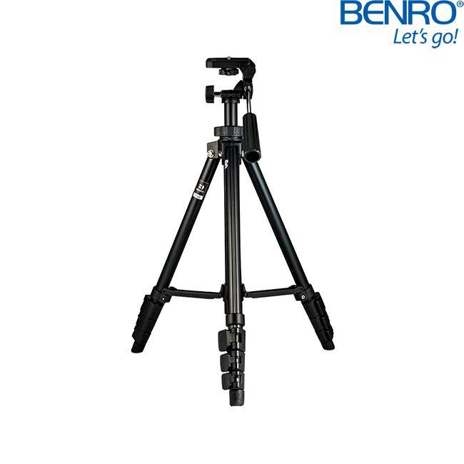 Tripé Benro T560 para Smartphone
