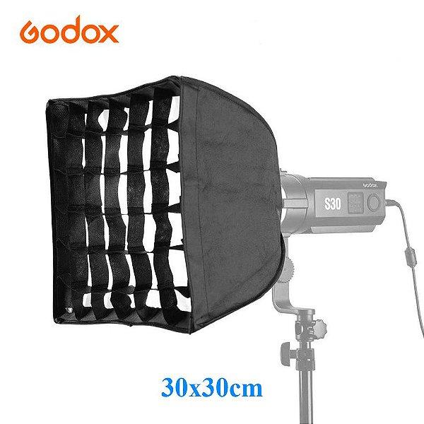 Softbox SA-30 para Led Light S30