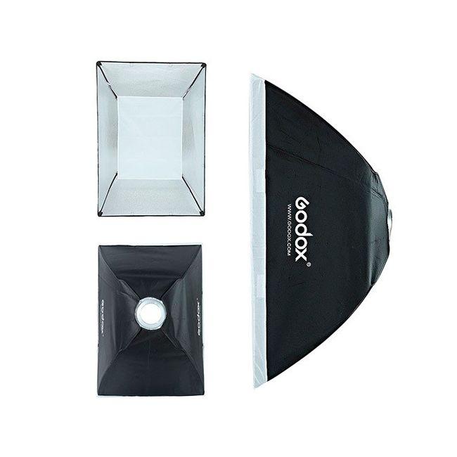 Softbox 60 x 90 cm - Godox / Greika