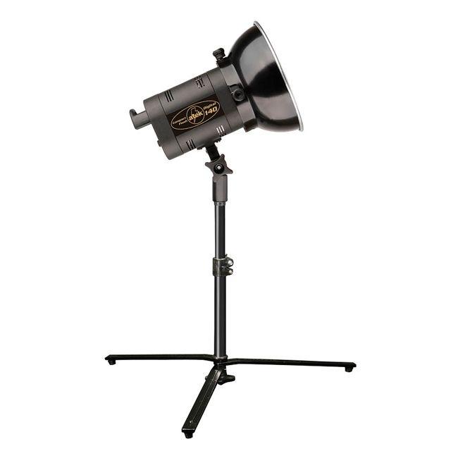 Studio Digital Compact Flash 140 para Luz de Fundo