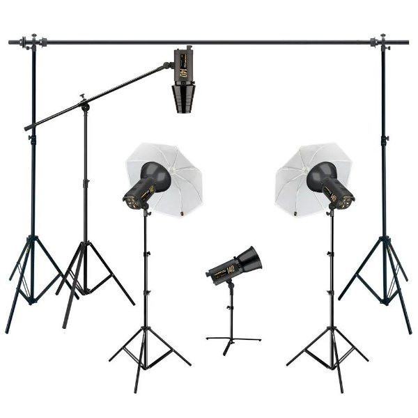 Studio Digital Fotoflash Book