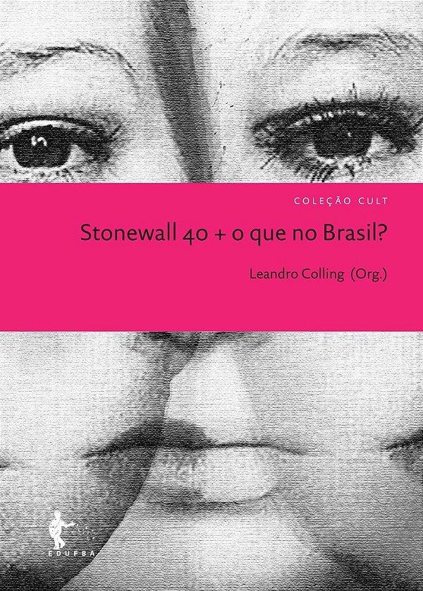 Stonewall 40 + o que no Brasil?