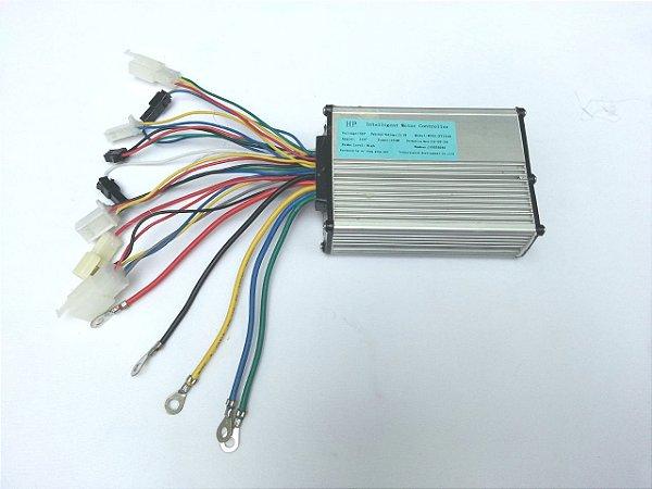 Controladora 36 Volts Nova Ipanema 350W E