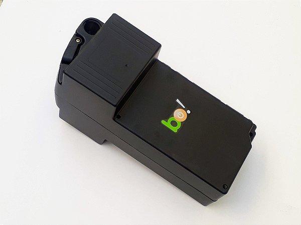 Caixa de Bateria Confort | EB 01 (Sem Componentes)