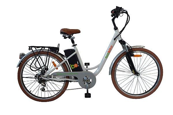 Bicicleta Elétrica Biobike STYLE BASIC Aro 26'' |