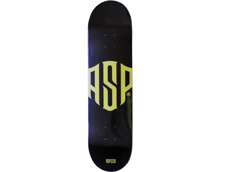 Shape ASP Marfim Clássico Logo