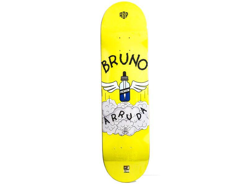 SHAPE PRO MODEL BRUNO ARRUDA - EXTRATO DE ARRUDA
