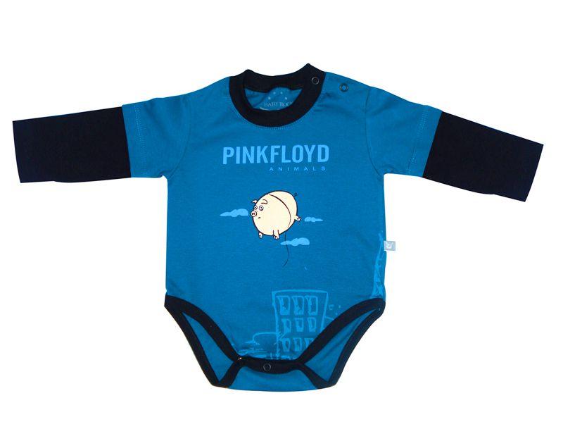 Body Longo Pink Floyd Animals
