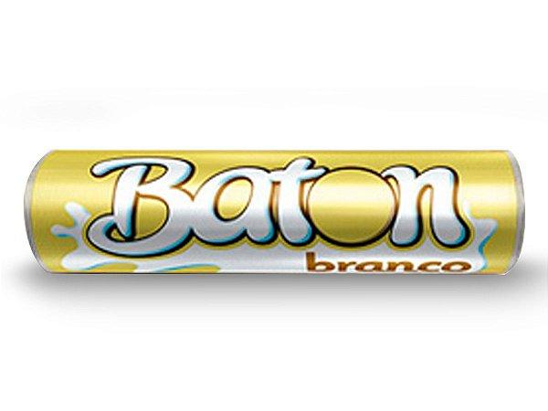 CHOCOLATE BATON BRANCO 16g