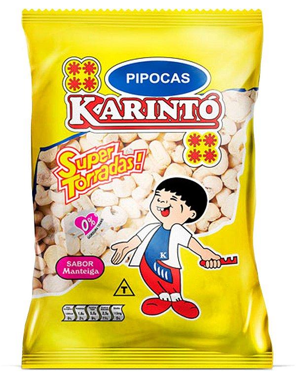 KARINTO PIPOCA MET SALGADA 45g