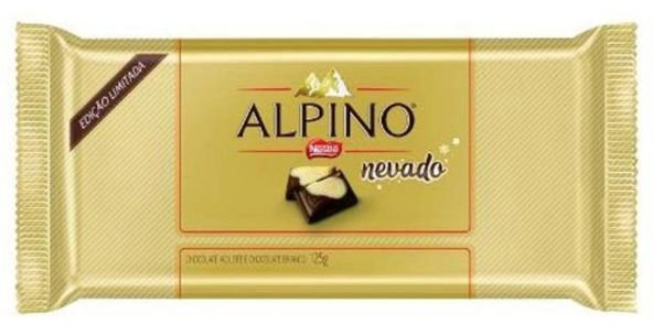 NESTLE ALPINO NEVADO 100g