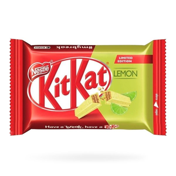 NESTLE KITKAT LEMON 41,5g