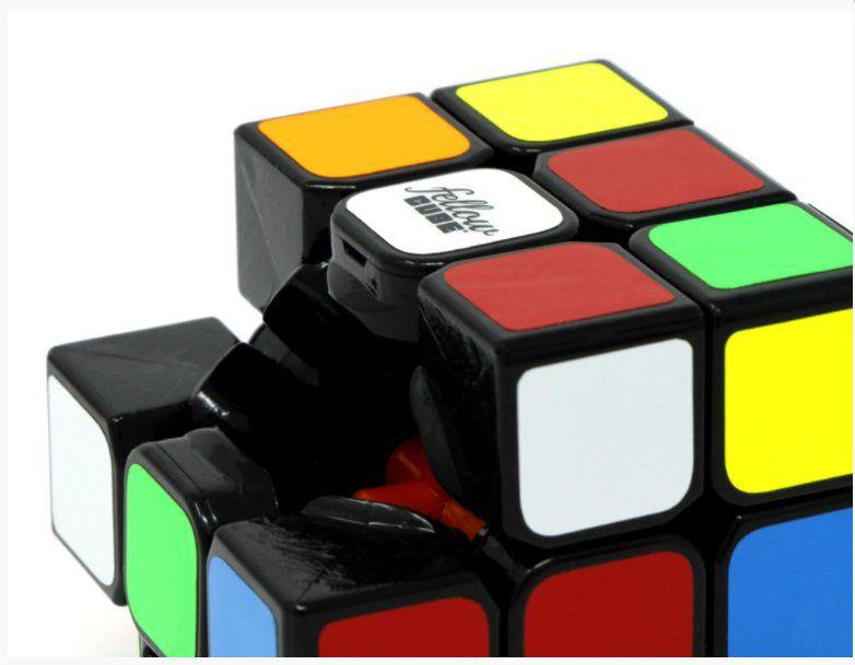 Cubo Mágico Profissional - Fellow Cube