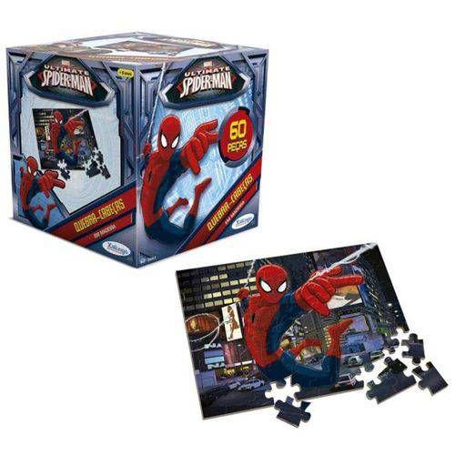 Quebra-Cabeça Spider-Man Ultimate 60 Peças - Xalingo