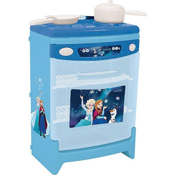 Fogão Frozen Luxo - Xalingo