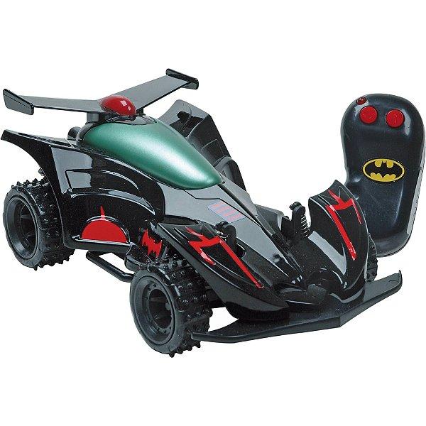 Batman Veiculo De Acao 3func