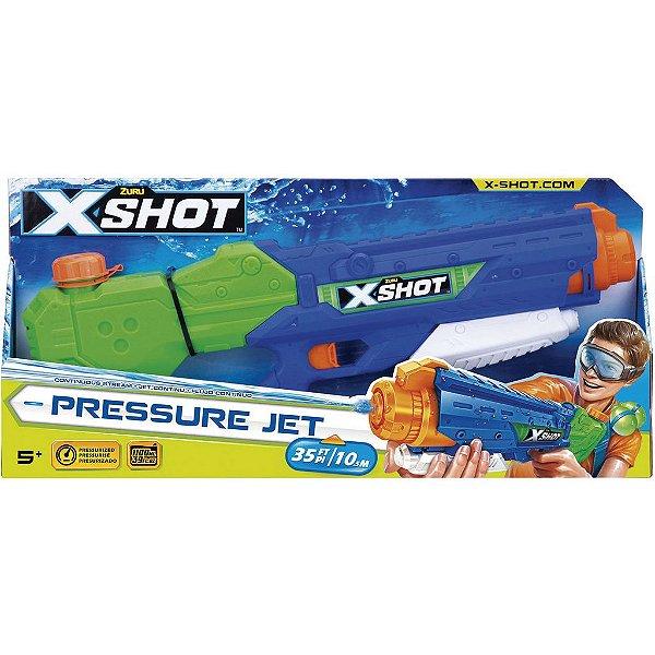 Lançador de Água Candide X-Shot Hydro Series - Pressure Jet