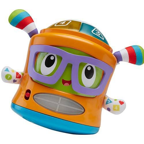 Tambor Rafa Beats FDN69 Fisher Price