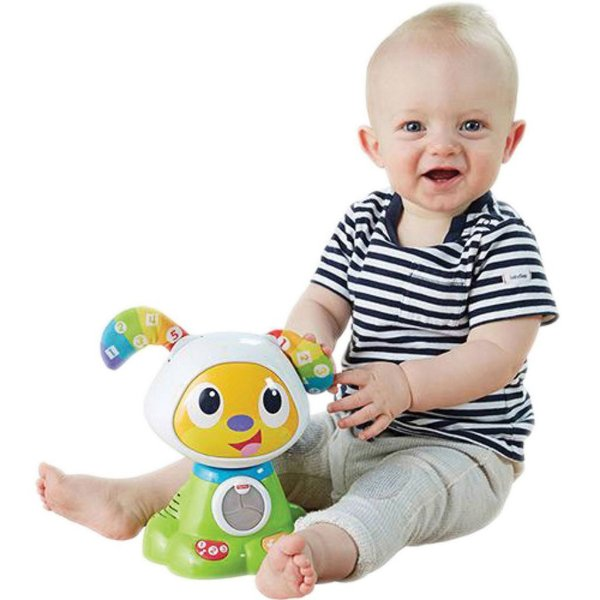 Beat cão Fisher-Price