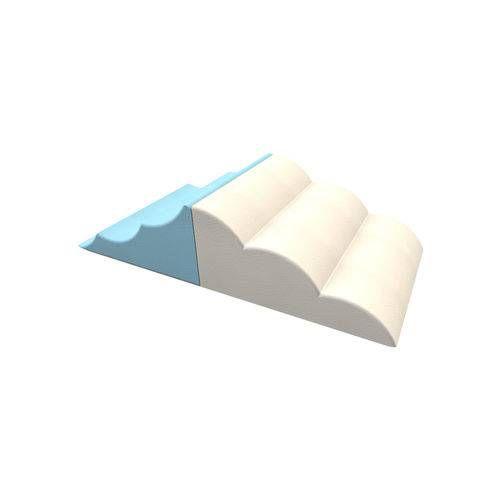 Conjunto Escaladinha Medida 1.30 x 60 x 30cm - Fabrincar