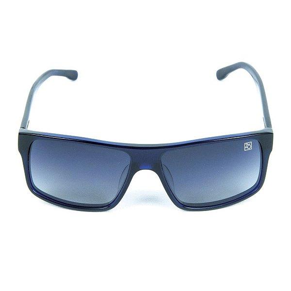 Óculos de Sol Polarizado Zabô Moscou Kremlin Azul Degradê