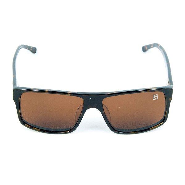 Óculos de Sol Polarizado Zabô Moscou Kremlin Tartaruga