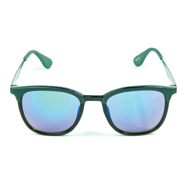 Óculos de Sol Espelhado Zabô Tahiti Verde