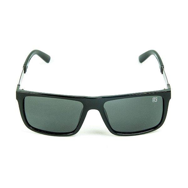 Óculos de Sol Polarizado Zabô Pro Model Crazy Series III Preto
