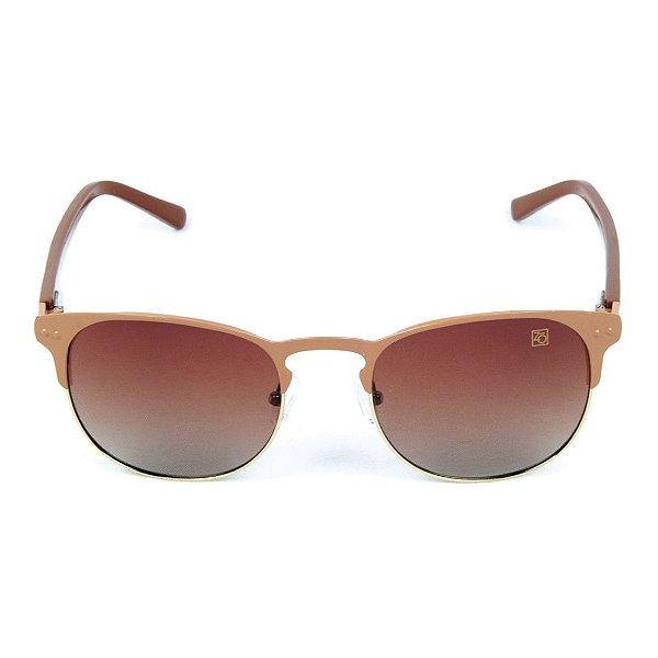 Óculos de Sol Polarizado  Zabo São Petesburgo Marrom
