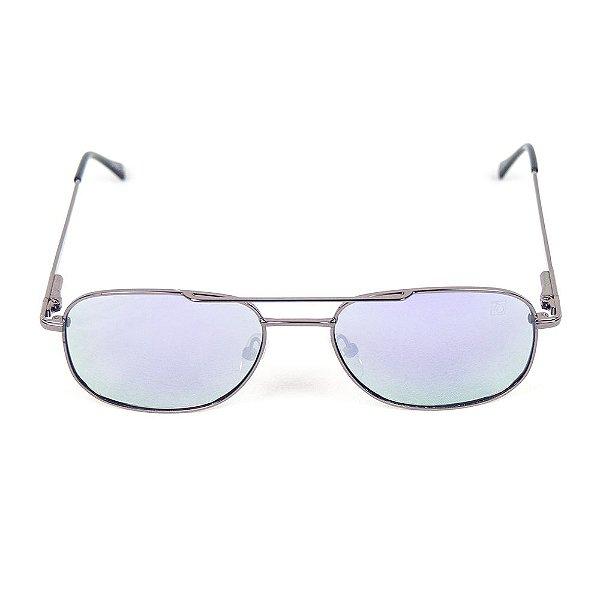 Óculos de Sol Polarizado Espelhado Zabô 4048