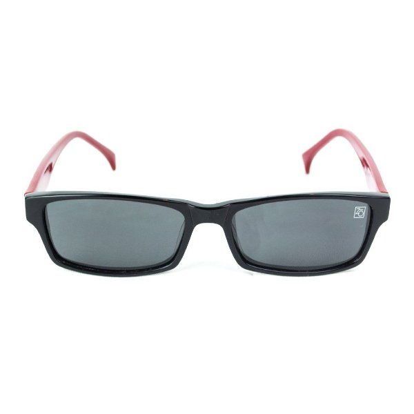 Óculos de Sol Polarizado 8859 Zabô Minsk Vermelho Solar