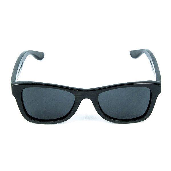 Óculos de Sol em Madeira Bambu Z6001E Zabo Heidelberg