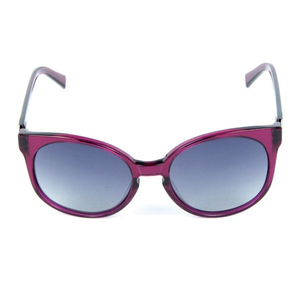 Óculos de sol Zabô Praga Vermelho lentes Black