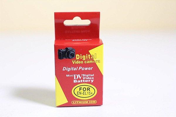 Bateria En-EL 15 para Nikon