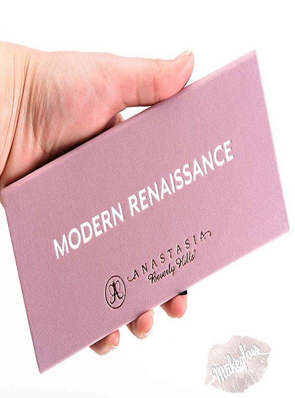 Paleta Anartasia Modern Renaissance