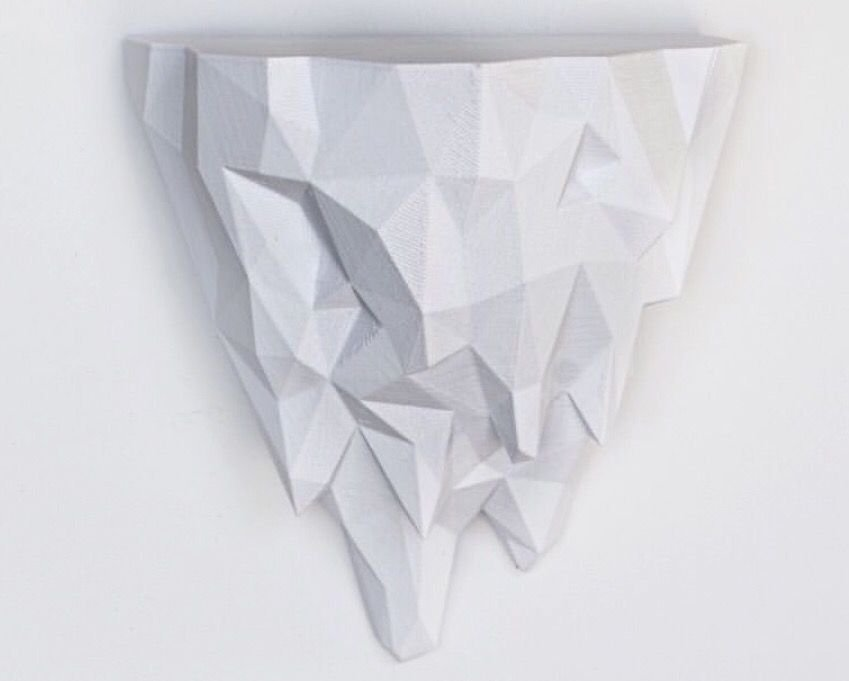 Iceberg Mini Estante