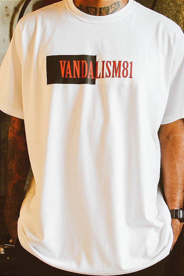 Camiseta Classic Branca