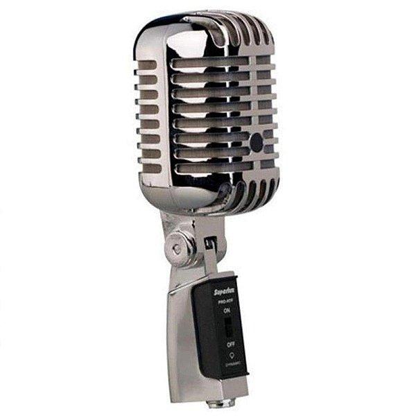 Microfone Superlux Pro H7F