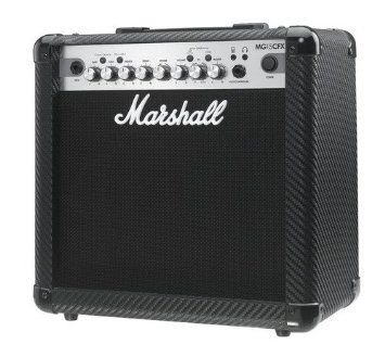 Amplificador Marshall MG15 CFX