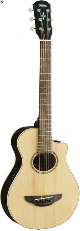Violão Yamaha APX T2