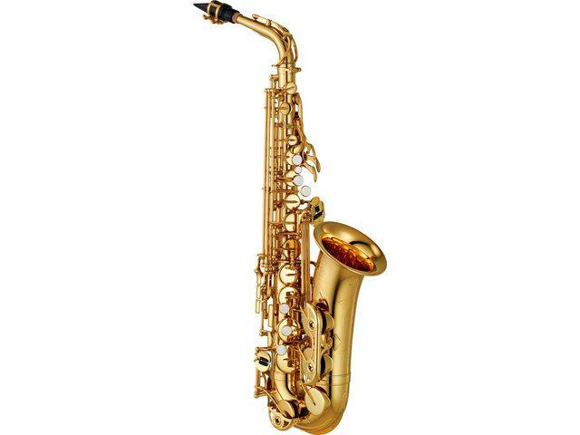 Sax Alto Yamaha YAS 480/ID