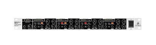 Power Play Behringer HA4700 (Amplificador de fone)