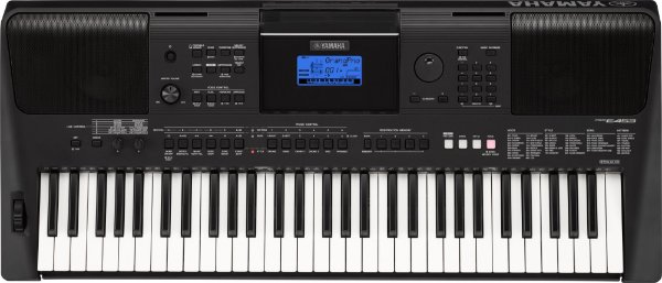 Teclado Yamaha PSR E 453