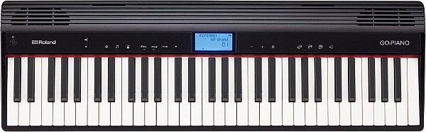 Piano Roland Go Piano GO61
