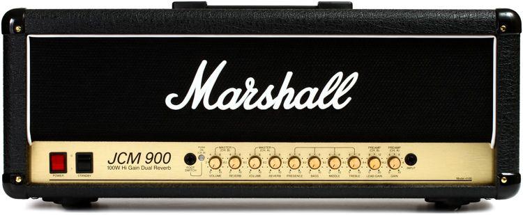 Cabeçote Marshall JCM 900